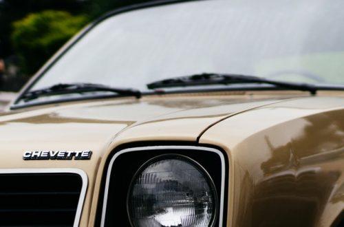 О Chevrolet SAIL U-VA