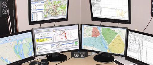 Обзор системы слежения за транспортными средствами